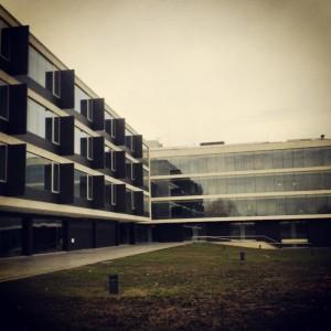 Novas Instalações UPTEC