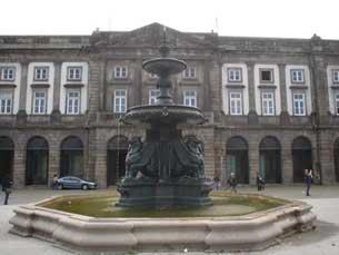 Hoje Porto
