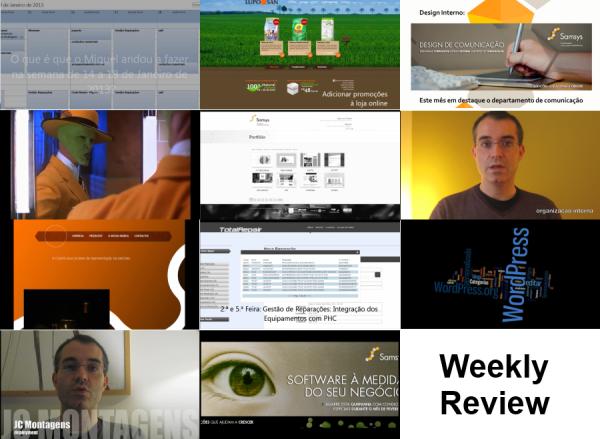 video of the week