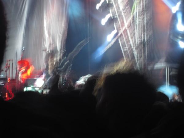 Nick Cave - OptimusPrimaveraSound 2013